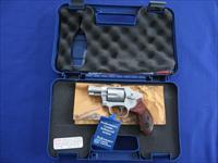 SALE PRICED! Smith & Wesson 642 Performance Center 38 SPL+P Revolver TALO Edition