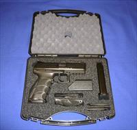 SALE PRICED! HECKLER & KOCH P30 V1 LITE LEM 9MM PISTOL NEW!