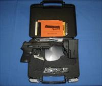 SIG P320 9MM SUB-COMPACT PISTOL W/NIGHT SIGHTS AND RAIL FREE SHIPPING NO CC FEES!