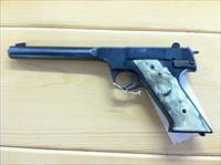 High Standard .22 LR HD Militry Model