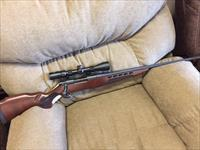 Mossberg Patriot .270 WSM