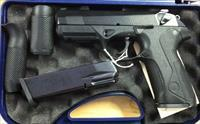 Beretta PX4 Compact Storm .40 S&W w/ extras