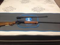 Rossi .223/ 12 Ga rifle/ shotgun