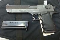 Desert Eagle .41/.44 Mag. Magnum Research I.M.I.