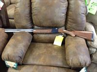 Weatherby Orion 12 ga
