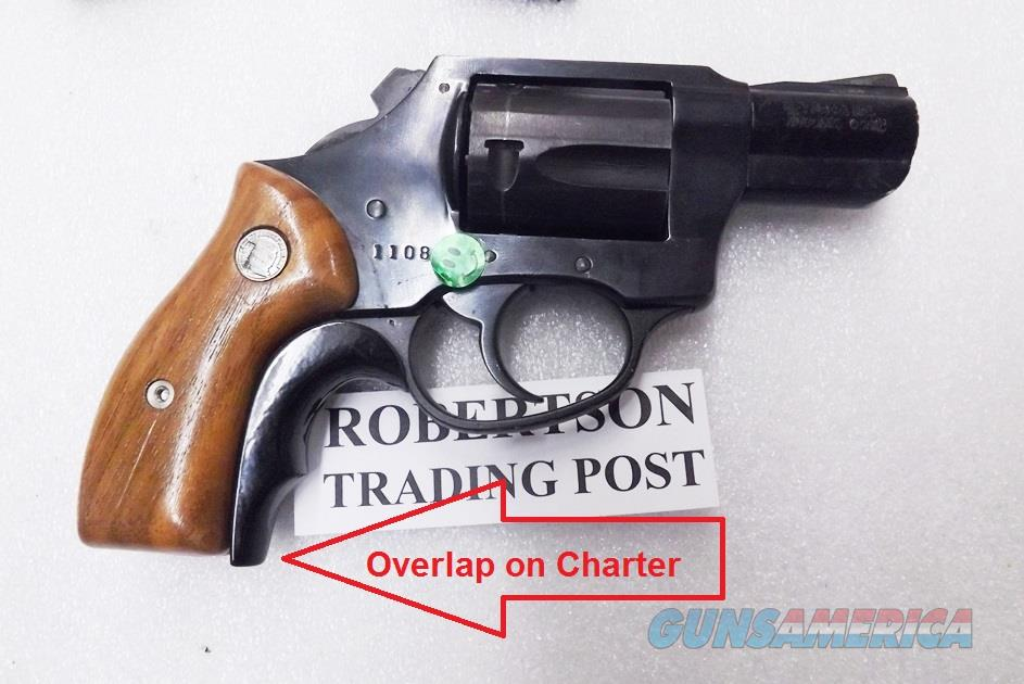 Robertson Trading Post - Item Details