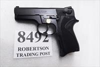 Smith & Wesson 9mm model 6904 Lightweight Excellent 1996 Production 13 Shot Compact 3 Dot 3 Safeties 1 Magazine 108130 S&W