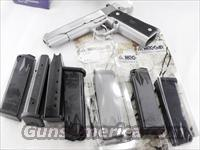 Para Ordnance P14 Magazines P1445 .45 ACP 14 Shot Mec Gar AFC Anti Friction Teflon Coated NIB Fits P-14 Para-Ordnance Pistols P1445AFC 45 Automatic Ordinance
