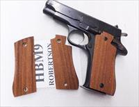 Herretts Cut Checkered Walnut Grips for Star model BM9 Pistols PD style appearance $3 Ship GRBM9