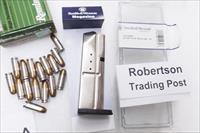 Smith & Wesson 9mm SD9 Pistols Factory 10 Round Ten shot Magazine NIB 19926 works in a Pinch in SW9 SW9V SW9F SW9VE