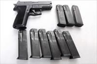 Sig Sauer .40 S&W P226 Factory 12 round Magazines VG LE Marked ca. 2002 MAG2264312PF Buy 3 and Shipping is Free!