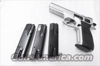 CZ-75 CZ-85 Factory Magazine 15 Shot 9mm EAA Witness FIE Excam TA90 Bernardelli NIB Clip for CZ75 CZ85