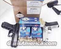 Ammo: .40 S&W 180 gr JHP 500 Round Case of 10 Boxes 10x$23.80 Prvi Partizan Serbia 50 round boxes 1200 fps 575 ft-lb Ammunition Cartridges