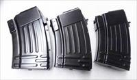AK47 Magazine 10 Shot All Steel KCI Korea 7.62x39 AK Semi 76239 New Steel XMAK4710RM