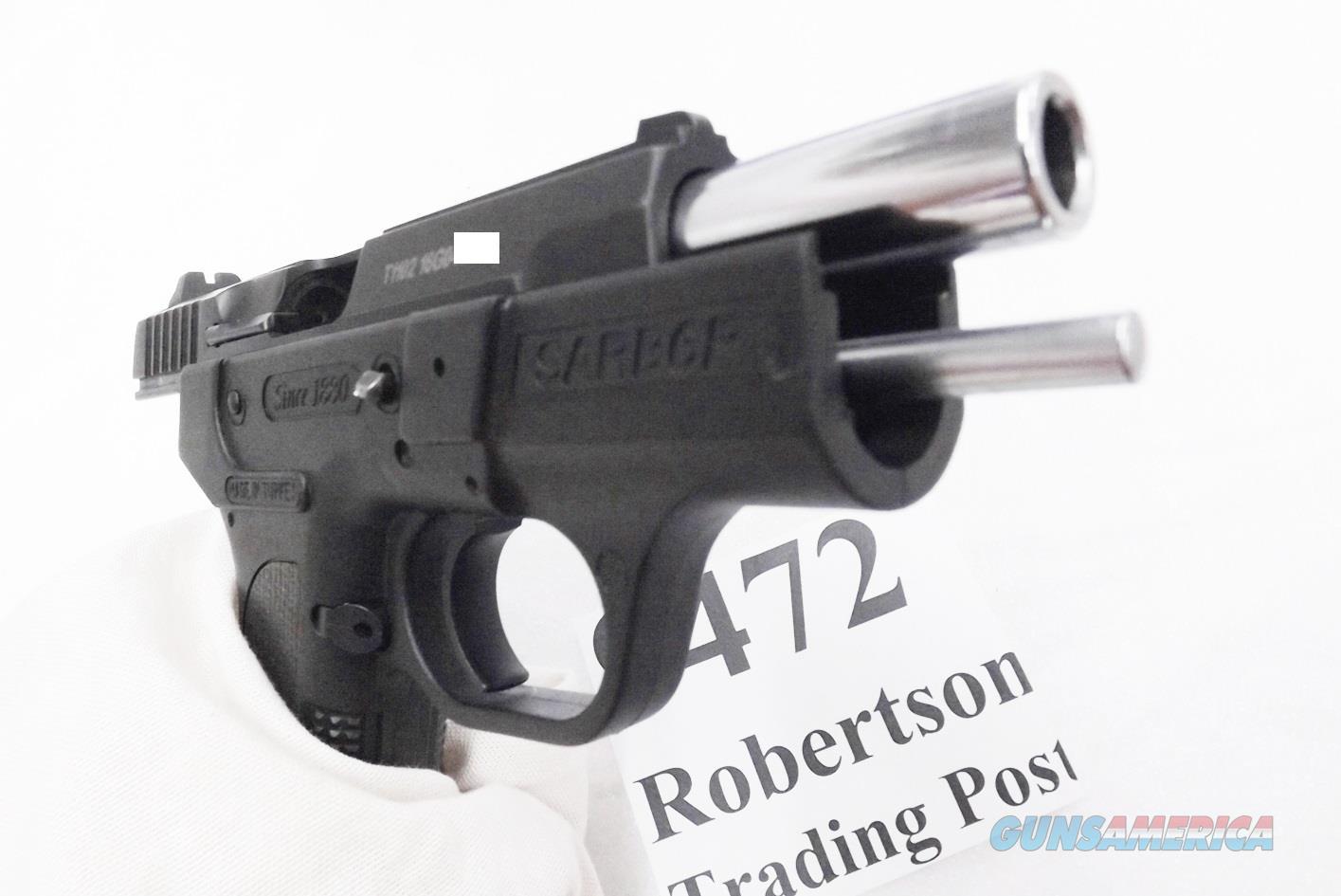 CZ75 P01 Clone SAR Arms EAA 9mm model SARB6P9 Compact 3 Dot Sights 14 shot  1 Magazine Commander Hammer 3 1/2 inch K2 K-2 CZ Mag Compatible 400424
