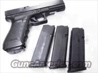 Glock .45 ACP model 21  Factory 10 Shot Magazines Fit All Variants Including Gen 4 with Ambidextrous Mag Release