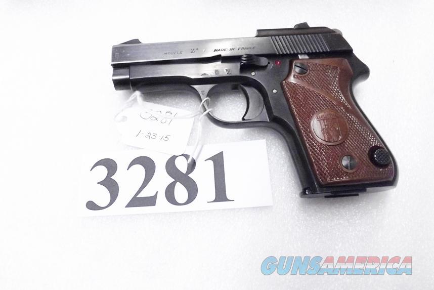 unique 380 acp model l 1967 68 production box for sale rh gunsamerica com Interarms 380 Handgun Star 380 Model S