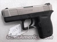 Diamondback Arms .380 DB-380EX Two Tone Lightweight Compact Glock style 380 Automatic Talo Special Near Mint in Box