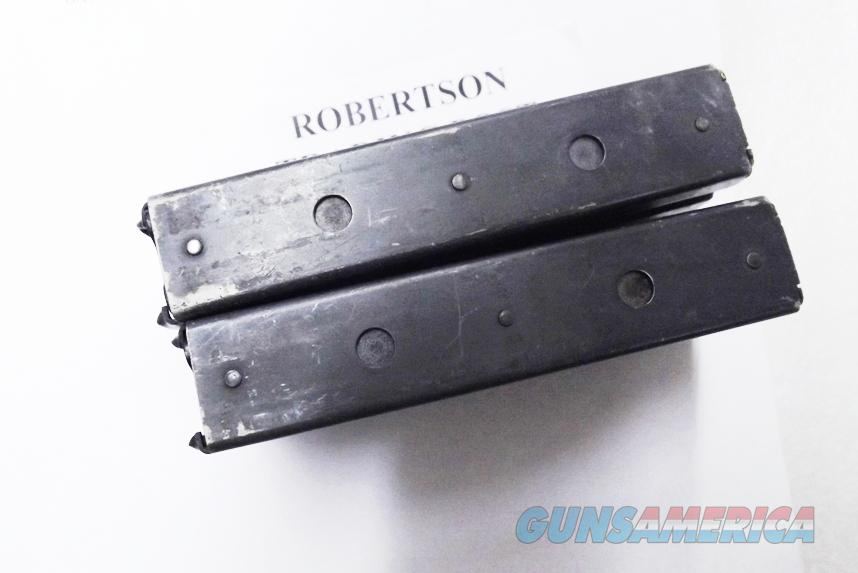 Colt le marked factory magazines 223 ar 15 20 round factory colt
