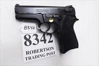 Smith & Wesson 9mm model 6904 Lightweight 1994 Production 13 Shot Compact 3 Dot 3 Safeties 1 Magazine 103106 S&W