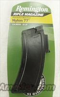 Lots of 3 or more Remington models 10C Nylon 77 Factory 10 Shot Magazine 22 LR XM19656 for Clip Fed Mohawk 10-C or Nylon 77 Semi Automatic Rifles .22 Long Rifle Caliber $19 per on 3 or more