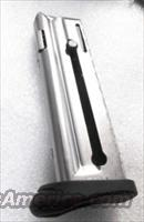 Walther P22 Factory 10 Shot Magazines .22 LR Stainless Finger Rest P-22 Last Call on Stainless