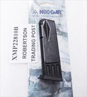 Sig Sauer P228 P229 9mm Mec-Gar 10 shot Magazines P22810B Buy 3 & Shipping is Free! CA CT DC HI MA MD NY Compliant
