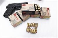 Ammo: .357 Sig 100 rounds 5 Boxes 5x$14 Hornady XTP 147 gr Jacketed Hollowpoint 1225 fps 9131 Ammunition cartridges 357 Sig-Sauer caliber