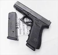 Glock 17 19 Magpul 17 round Extended Magazines fits model 17 19 26 MAG546BLK = MF17017 replacement $3 Ship Buy 3 Ships Free