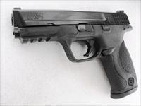 S&W 9mm Caliber M&P MP9 New in Box 18 Shot 2 Magazines Smith & Wesson MP-9 M&P-9 sku 2093013 Free Mags from S&W until 5/31
