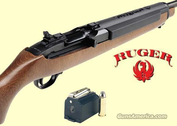 ruger 44 magnum deerfield 99 44 carbine semi a for sale. Black Bedroom Furniture Sets. Home Design Ideas