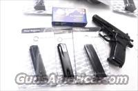 3 CZ83 .380 or CZ82 9x18 Makarov Factory 10 shot Magazines $33 per on 3 or more 380 Automatic or 9mm Makarov Caliber