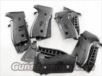Grips Sig Arms P-228 P229 Factory Panels Good Condition P228 Sig Sauer