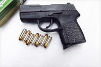Sig 9mm P290 Extreme Sub Compact NIB 7 Shot 1 Magazine P-290 3 Dot Sights Thin Flat Hammer Fired 290RS9EDCXTM