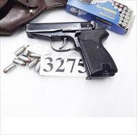 Radom 9x18 Model P83 Wanad Polish Federal Police P-83 9mm Makarov 9 shot Lucznik Poland 1988 Holster, Rod, 1 Magazine