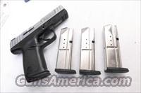 3 or more Smith & Wesson Factory 10 Shot Magazine SD9 Sigma Stainless 19926 3x$39 fits  SW9V SW9VE