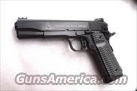 Rock Island .45 ACP 1911A1 Armscorp FS Tactical II Colt Gold Cup type 5 inch Adjustable NIB 9 shot 1 magazine Colt Series 70 style 51486