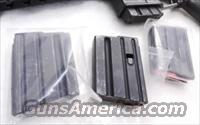 Lots of 3 Colt AR15 .223 10 Shot Magazines SASC Co. Teflon Alloy No Tilt $19 per on 3 or more