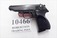 FEG PA63 or AP63 .32 ACP 9 Shot Excellent 1980s  with 1 modified Walther PP Magazine Alloy Frame Walther PP copy Hungary