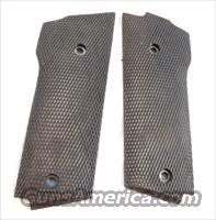 Grips S&W 59 / 659 Michaels Rubber Panels New 1980s Style Smith & Wesson Models 59 459 or 659 Only Uncle Mikes