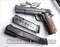 Rock Island Armscor 1911A1XT .22 LR and .45 ACP 2 Slides 2 Barrels 2 Mags Steel not Pot Metal Colt Ace Decendant FS Combo 51937