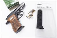 Bersa Model 383A only .380 ACP Factory 7 Shot Magazines NIB 380 Automatic No 383 No Thunder series