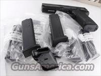 HK USP9 Magazines 9mm 15 Shot Factory New Heckler & Koch German Made