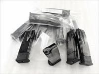 Browning BDM 9mm Factory 10 Shot Magazine Blue Steel New Take-out BRO942011L Browning Double Mode discontinued pistols ca. 2003 production