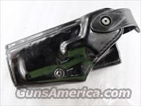 Safariland 6280 Duty Holster Smith & Wesson 4006 5906 LEFT HAND GL0401