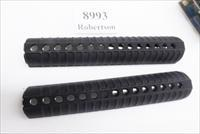Colt AR15 A2 Full Length Forend Handguards for 20 inch Barrels or Longer No M4 New Unfired