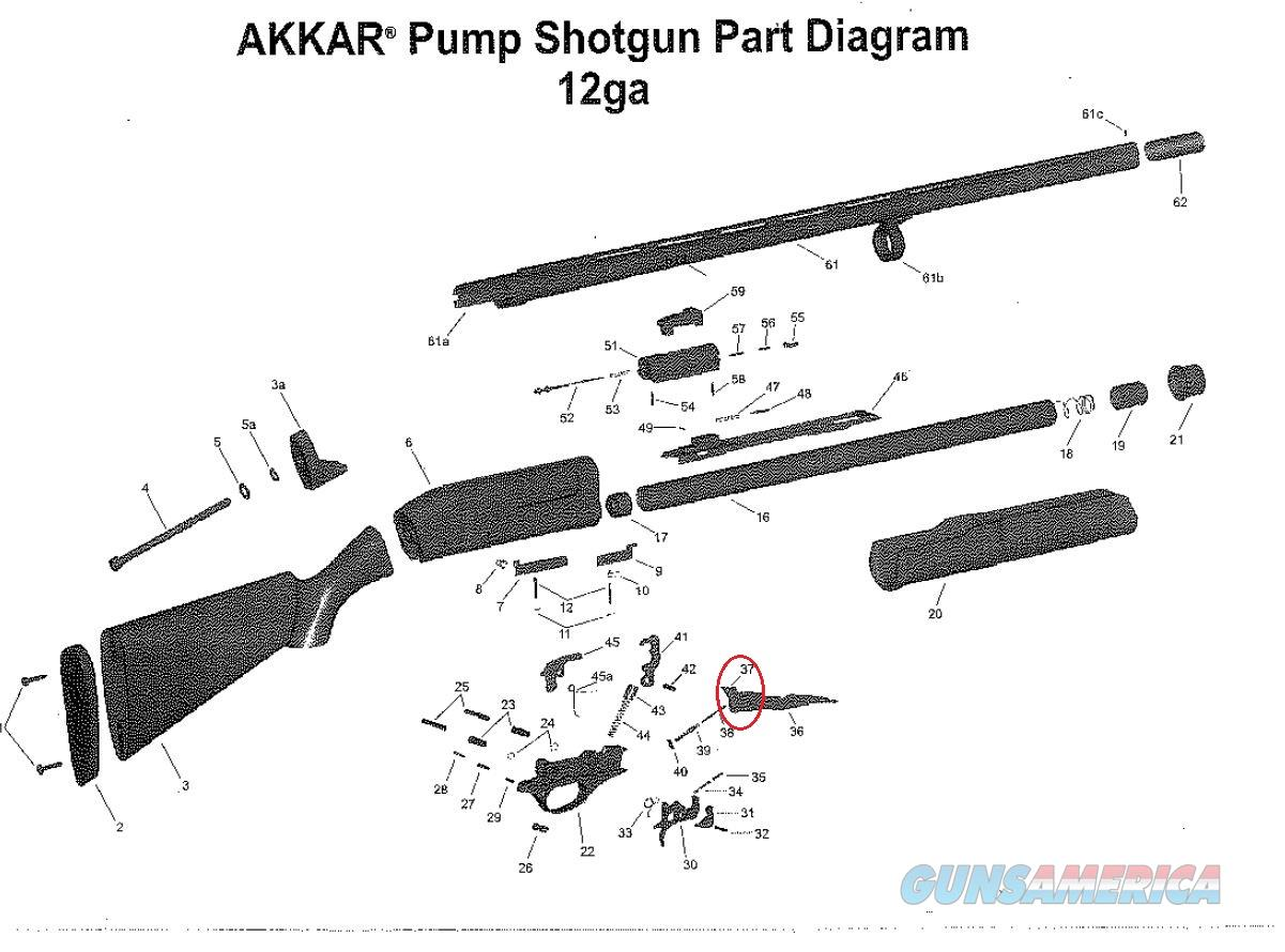 Pump Shotgun Schematic Electrical Wiring Diagrams Action Diagram Charles Daly Schematics Diy Enthusiasts U2022