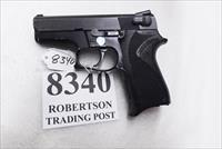 Smith & Wesson 9mm model 6904 Lightweight 13 Shot Compact 1992 Production 3 Dot 3 Safeties 1 Magazine 103106 S&W Square Trigger Guard Novak Sights