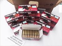 Ammo: 5.7x28 mm Federal 40 grain Full Metal Jacket 500 round Case of 10 Boxes $19.90 per box 2250 fps AE5728A American Eagle Ammunition Cartridges PS90 57 AR57 No lead