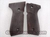 Beretta 92FS Grips Herretts Cut Checkered Cocobolo 92 96 series GRTAR2G